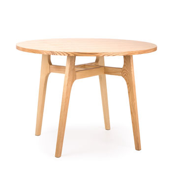 Durban Table in Natural