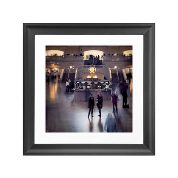 Grand Central Sights Print