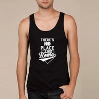 Theres No Place Like Home (base) Tank Top - TeeeShop