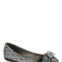 Nothing But Netting Flat | Mod Retro Vintage Flats | ModCloth.com