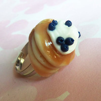 blueberry pancake ring