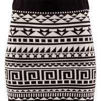 Skirt - from H&amp;M