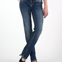 Miss Me Henna Straight Stretch Jean - Women's Jeans | Buckle