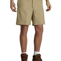 Dickies Men`s Traditional Flat Front Work Short $15.38 - $24.97