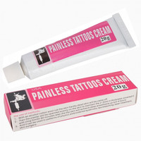 20g Tattoo Numbing Anesthetic for Tattoo Pierceing Makeup 602 - Default
