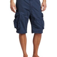 Nautica Men`s Cruiser Cargo Shorts $69.50