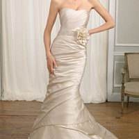 Bridal by Mori Lee 1664 - MissesDressy.com