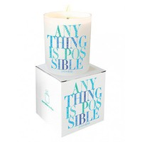Anything is Possible Candle
