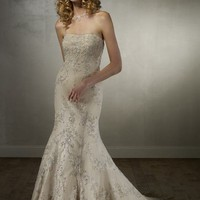 Bridal by Mori Lee 2147 - MissesDressy.com