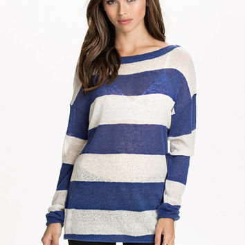 Sfsami Knit Pullover, Selected Femme