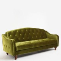 UrbanOutfitters.com > Ava Tufted Sleeper Sofa