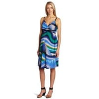 Maternal America Women`s Grecian Dress $127.60