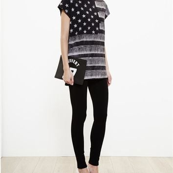 American Flag Top - GIVENCHY