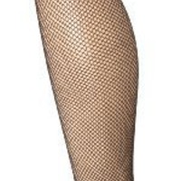 Capezio Women`s Studio Basics Fishnet Seamless Tight $11.65
