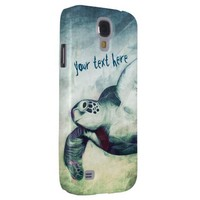 Flying Sea Turtles | Samsung Galaxy S5/S4 Cases