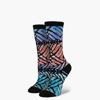 Stance Pandora Womens Socks Multi One Size For Women 25083395701