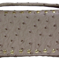 Fashion Wallet by Texas Leather {Tan} | 500468TP