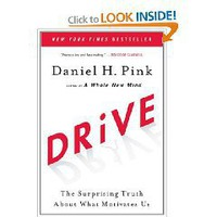 Drive: The Surprising Truth About What Motivates Us $10.88