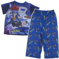 Beyblade Pajamas for Boys $15.99