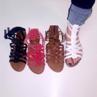 Out To Play Sandals