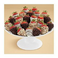 Two Full Dozen Gourmet Dipped Fancy Berries $54.97