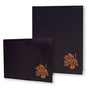 Fall Leaf Photo Folders For 4x6 (25 Pack)