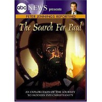 ABC News Presents - The Search for Paul $13.49
