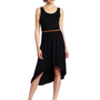 Design History Women`s High Low Detail Midi Dress $119.00