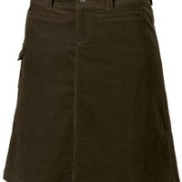 Isis Women`s Strike-A-Cord Skirt $33.21 - $68.95