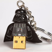 16GB LEGO Darth Vader USB memory stick