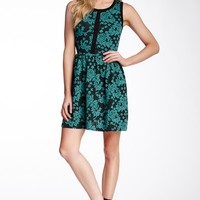 Love... Ady | Love... Ady Floral Fit & Flare Dress | Nordstrom Rack
