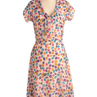 Bettie Page Confection Perfection Dress | Mod Retro Vintage Dresses | ModCloth.com