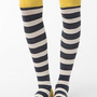 Happy Socks Stripe Over-the-Knee Sock
