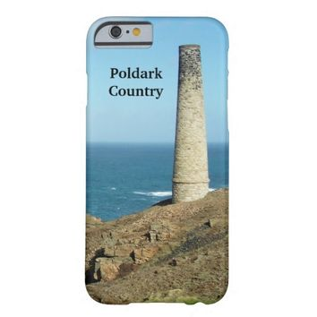 Levant Mine Cornwall England Poldark Location Case