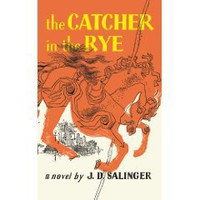 The Catcher in the Rye: Amazon.it: Jerome D. Salinger: Libri in altre lingue