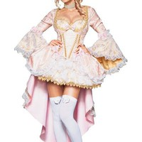 Adult Vixen of Versailles Costume - Party City