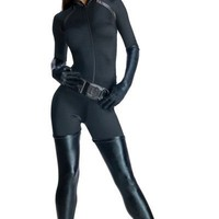 Adult The Dark Knight Rises Catwoman Costume - Party City