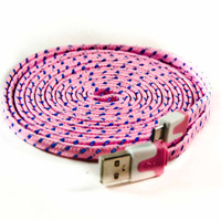FREE SHIPPING, Iphone 5 charger, Iphone 6 charger, car charger, usb, Android charger, Lightening Cable USB Charger, womans gift, christmas