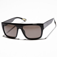 COLAB X ABOVE RIO DE JANEIRO SUNGLASSES - BLACK