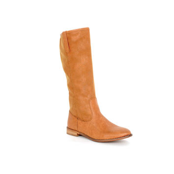 Wanted Shane Flat Boot