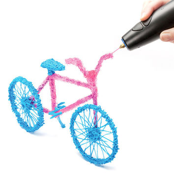 3Doodler—The World's First 3D Drawing Pen