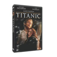 Titanic (Includes Digital Copy) (UltraViolet)