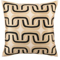 Trina Turk | Geo Links Pillow