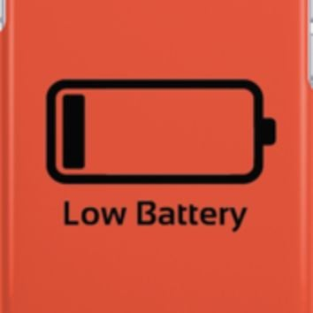 Low battery / Funny & Cool / loading bar
