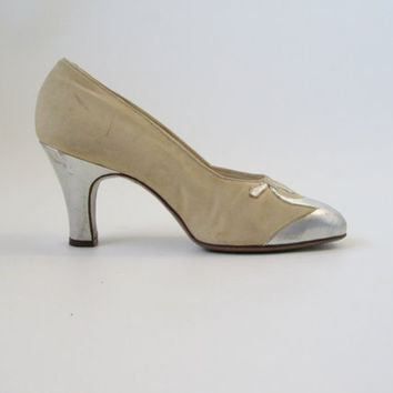 1920s Wedding Shoes 024 - 1920s Wedding Shoes