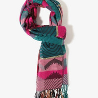 Woven Scarf - Special Design