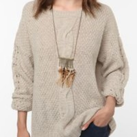 Ecote Cable Stitch Tunic 