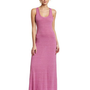 Alternative Women`s Racer Back Maxi Dress $54.99