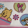 Disney Pooh Spring Friends 30&amp;quot;x40&amp;quot; Rug $32.06