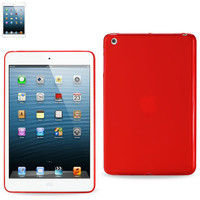 ipad mini- solid color, hard durable case